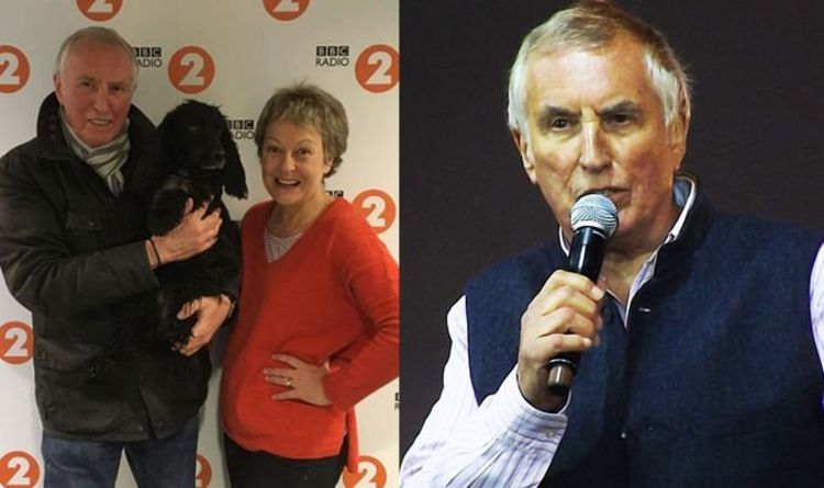 Radio 2 Dj Johnnie Walker Opens Up On Revealing Cancer News To Wife 'i Felt So Guilty' photo