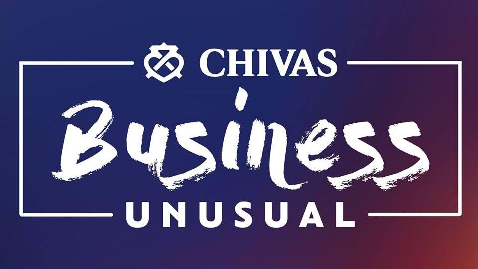 Chivas Regal Launches Its 'business Unusual' Instagram Series photo