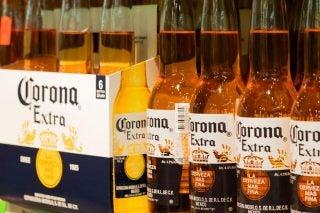 Corona Beer Halts Brewing Over Coronavirus photo