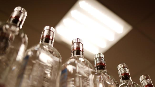 Kzn Man Arrested For Allegedly Manufacturing, Selling Fake Vodka photo