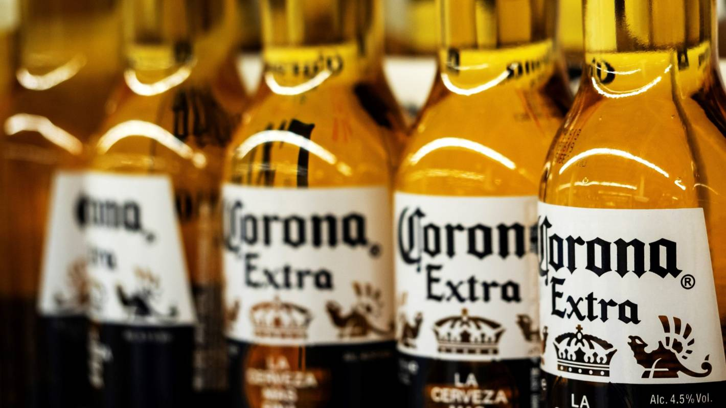 Coronavirus: Corona Beer Among Most Popular Drinks Bought During Lockdown photo