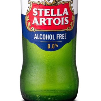 Ab Inbev Launches Alcohol-free Stella Artois As Low-abv Beer Weathers Lockdown photo