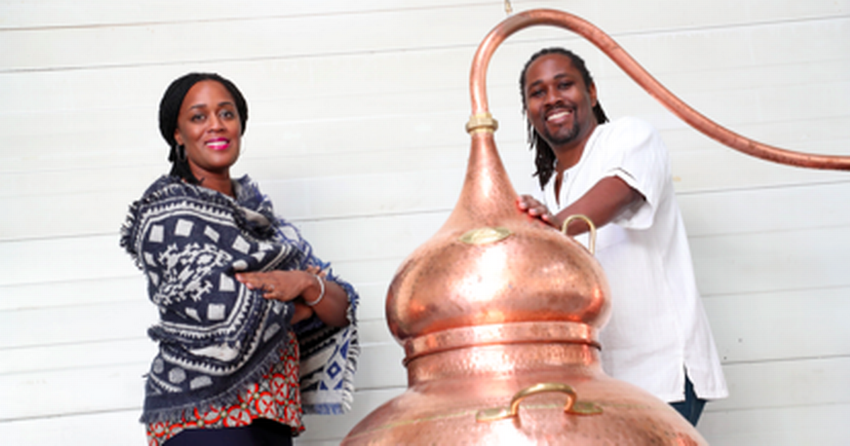Rum Distiller's Family Affair Produces 1000 Litres Of Hand Sanitiser photo