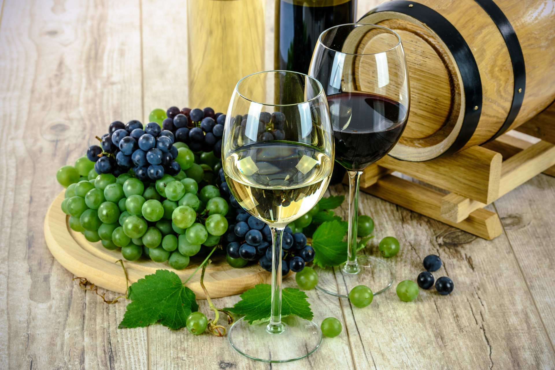 Wine Industry Finds Virtual Ways To Connect With Its Customers photo