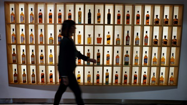 Guinness And Smirnoff Owner Diageo Warns Pub Shutdown Badly Hitting Sales photo