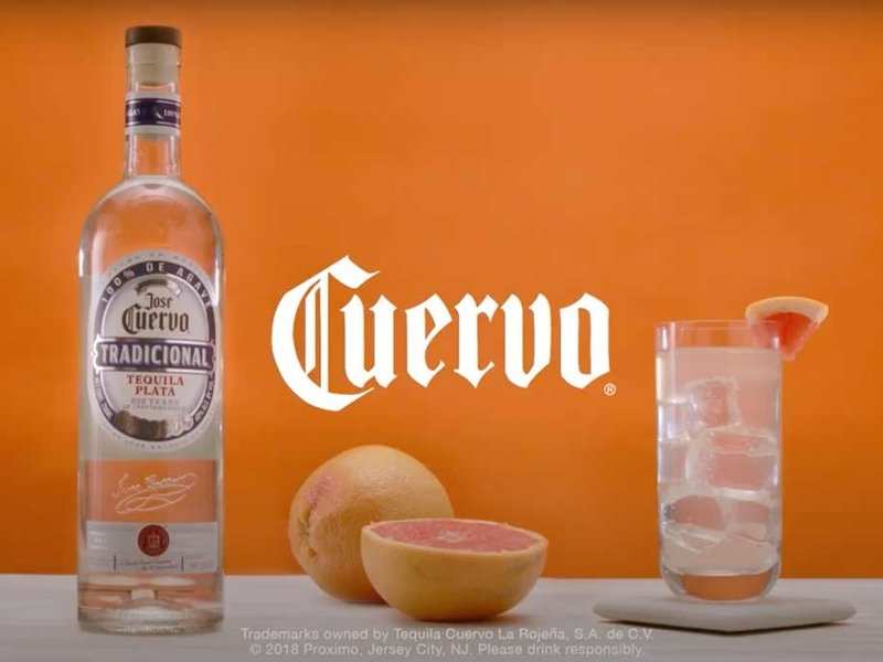 Mekanism Picks Up Jose Cuervo Creative photo