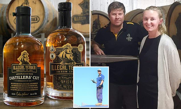 Tradie With Rum Business Shares Tips For Success During The Covid-19 photo