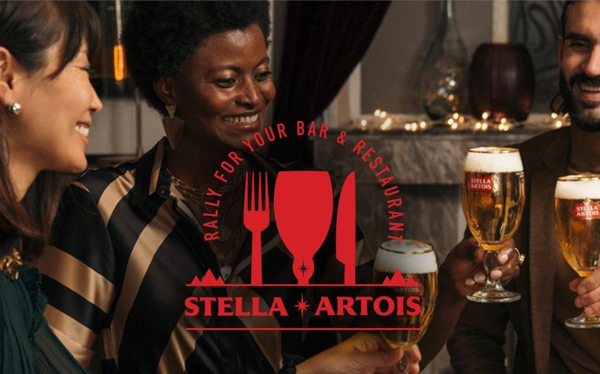 Stella Artois's #saveyourspot Lockdown Initiative To Assist The Country's Restaurants, Bars photo