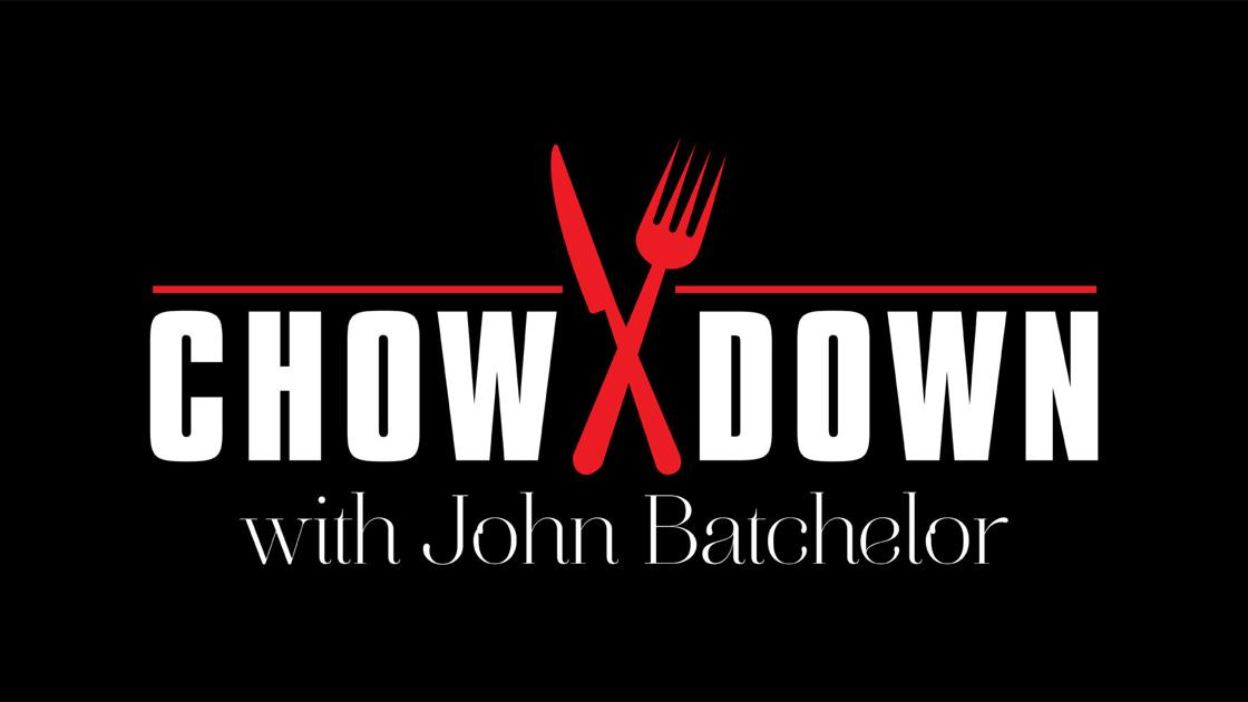 John Batchelor's Recommendations For Takeout: Part V photo