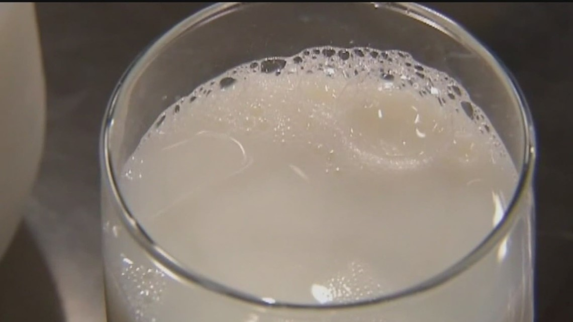 Milk Drive-thru: Helping A Local Dairy Farm While Giving Back To Those In Need photo