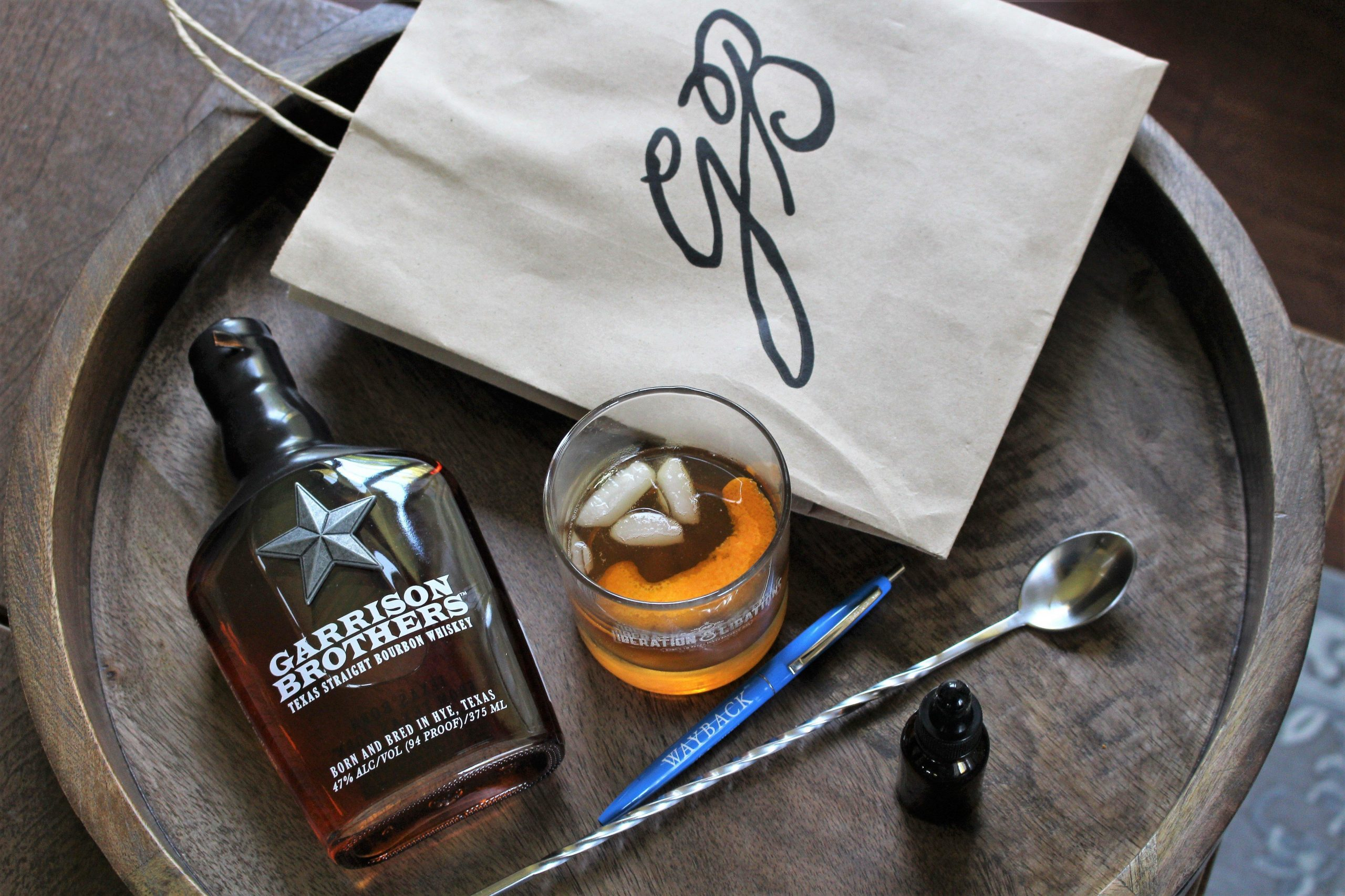 These Austin Restaurants Have Cocktails Kits So You Can Enjoy Booze At Home photo