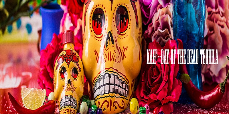 Abg Plans To Launch Kah Tequila In Us Market This Year photo