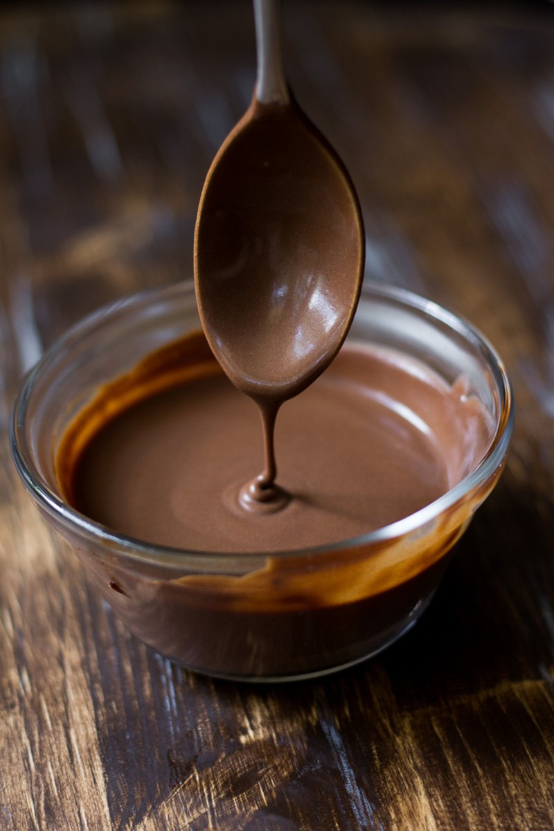 Angostura chocolate sauce Bittered Brandy Cocktails (and Chocolate!) For Your 2020 Easter Celebration
