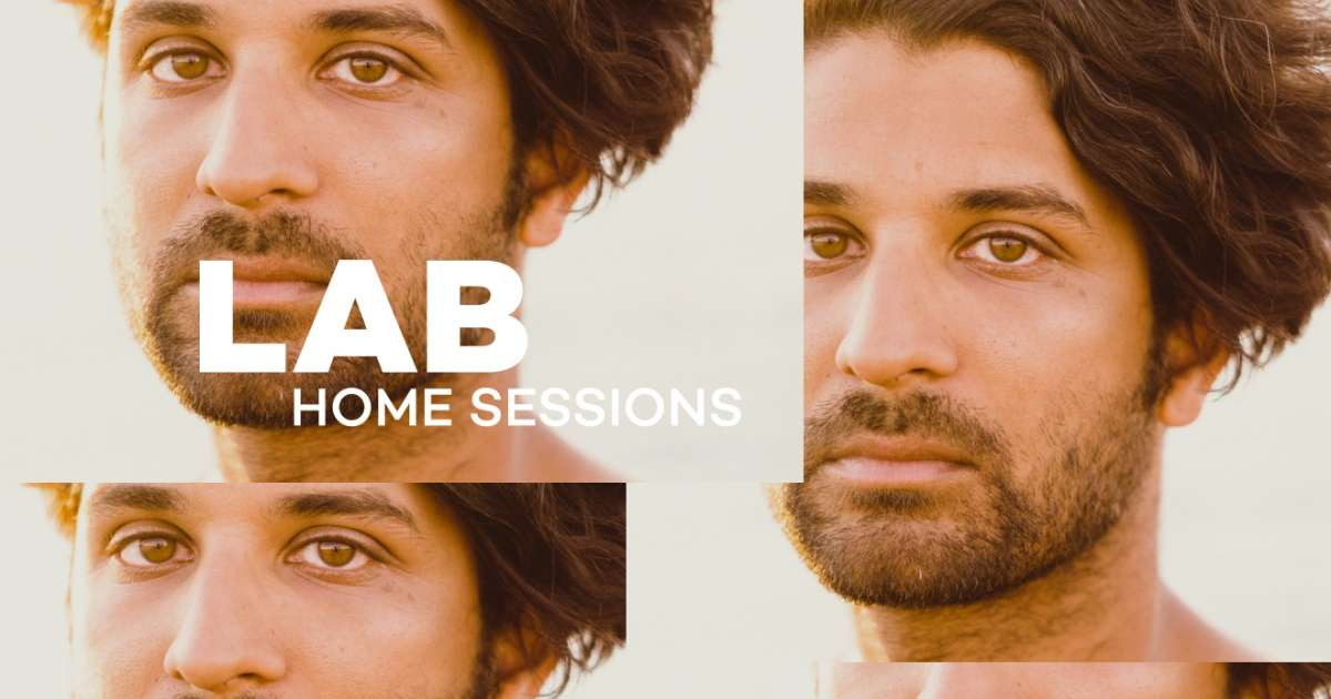 Atish In The Lab: Home Sessions photo