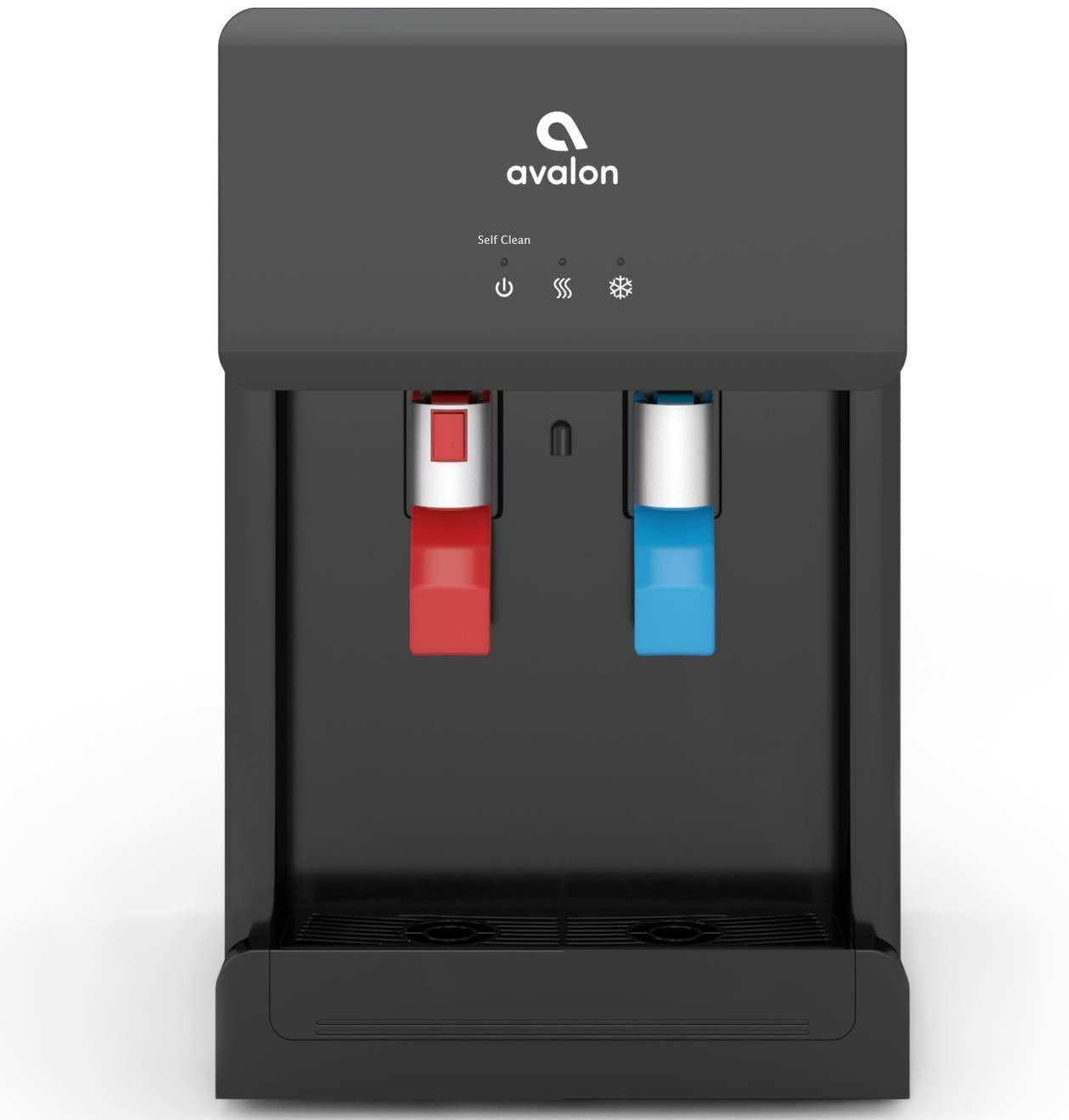 The Best Countertop Bottleless Water Cooler photo
