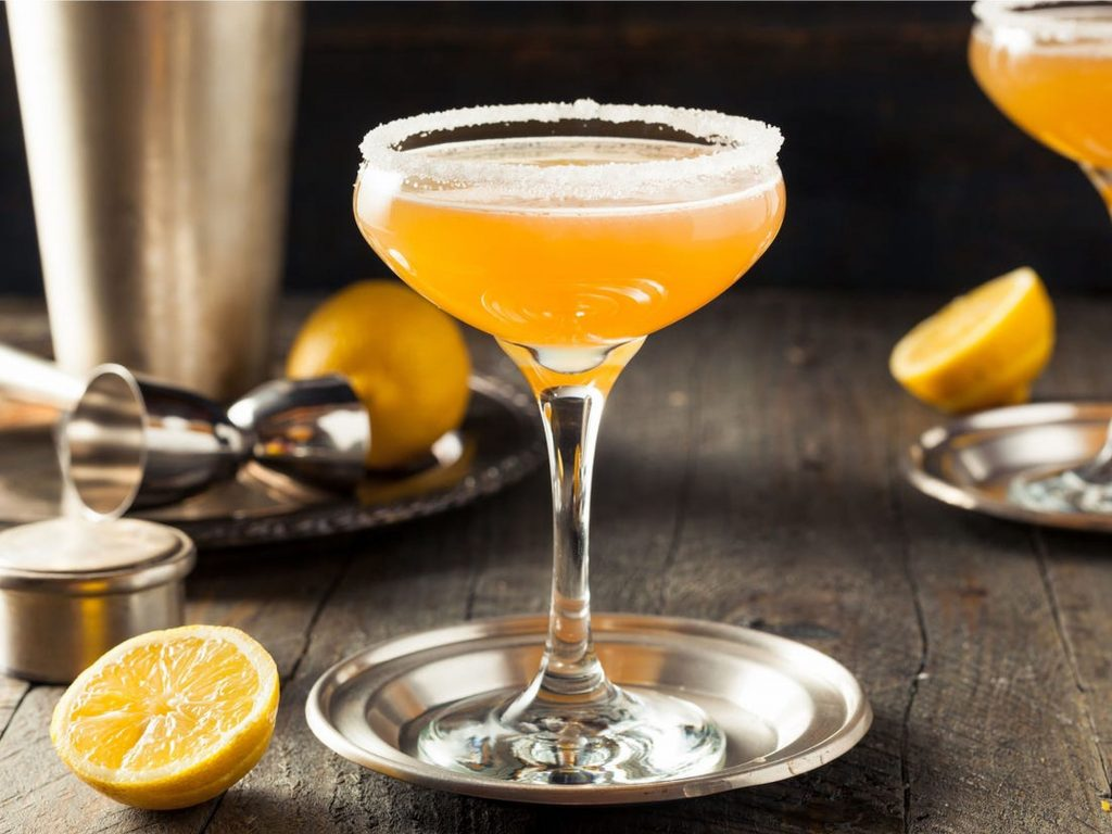 Bittered Brandy Cocktails (& Chocolate!) For Your 2020 Easter Celebration photo