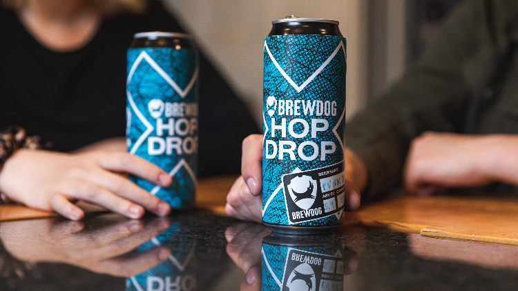 Brewdog Launches Beer Delivery Offer photo