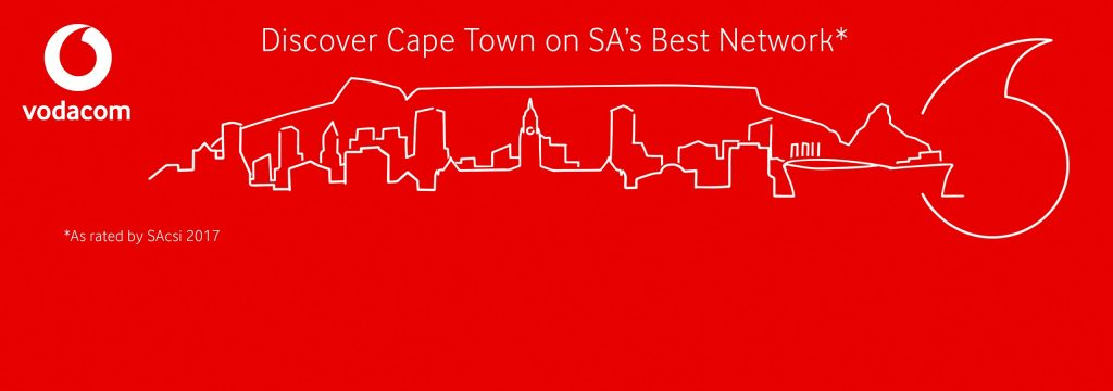 Stay Connected During The Lockdown With Vodacom photo
