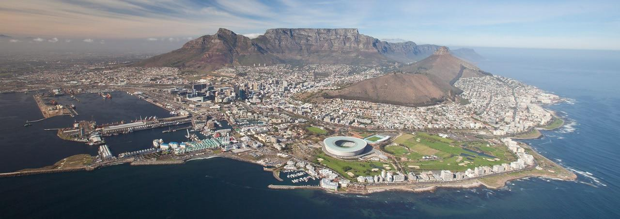 """Watch: """"welcome To Cape Town…but Not Now!"""" photo"""