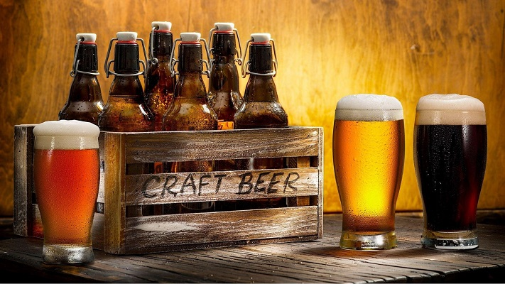 Craft Beer Market Will Touch A New Level In Upcoming Year With Top Key Players Like Brewdog, Chimay Brewery, Duvel Moortgat, The Boston Beer Company, Afbrew – Cole Reports photo