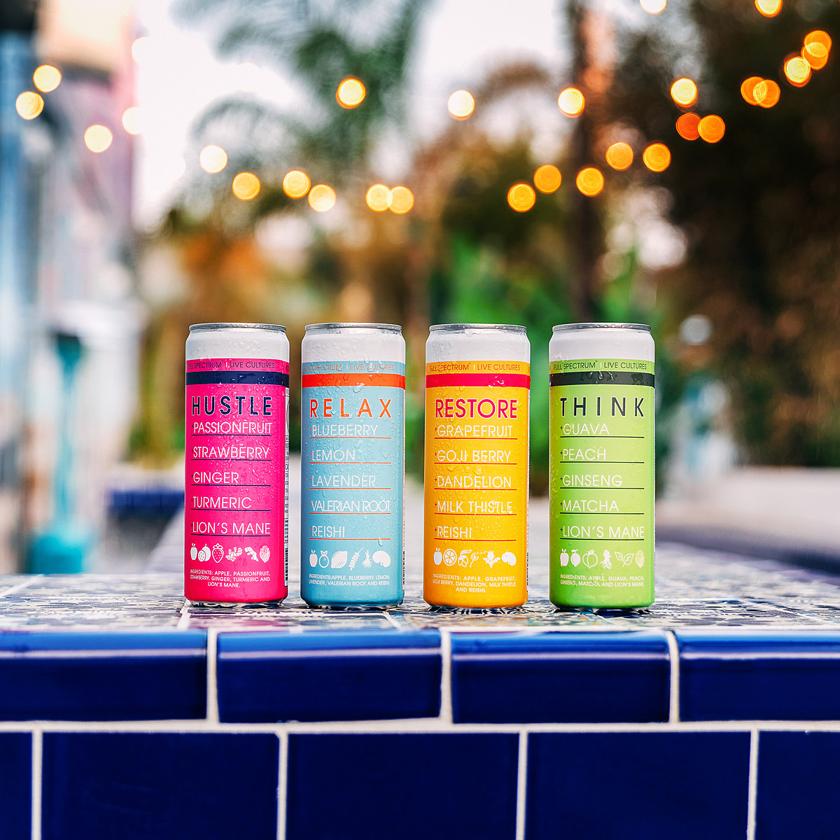 Pulp Culture's Hard-pressed Juice Is Alcohol At Its Healthiest photo