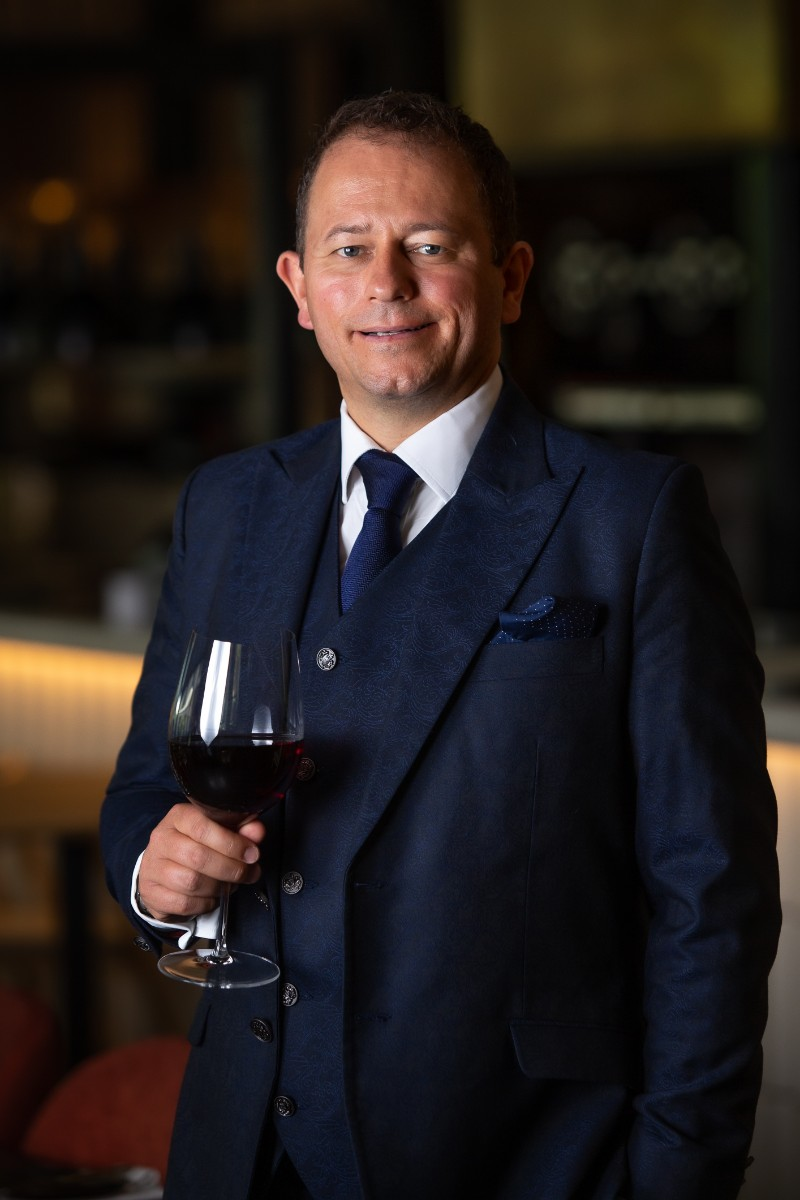 The Sommelier Series With Nederburg, By Dan Nicholl photo