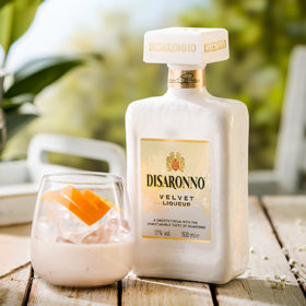 Disaronno Creates Velvet Cream Liqueur photo