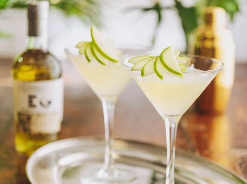 Edinburgh Gin To Showcase How To Make Cocktails At Home With Store Cupboard Ingredients photo