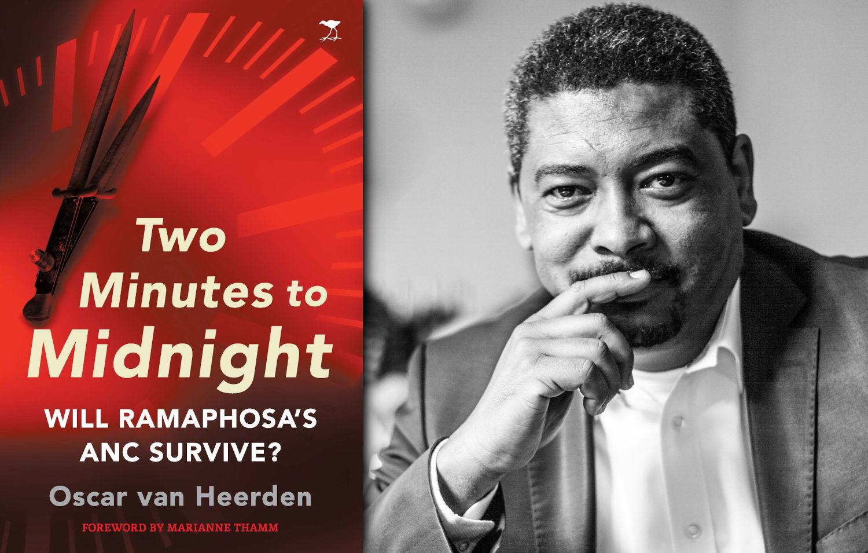 Maverick Life Book Excerpt: Oscar Van Heerden's Two Minutes To Midnight: Factional Infighting And Spies photo