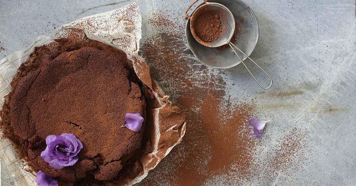 Easy As Pie Lockdown Baking Recipes photo