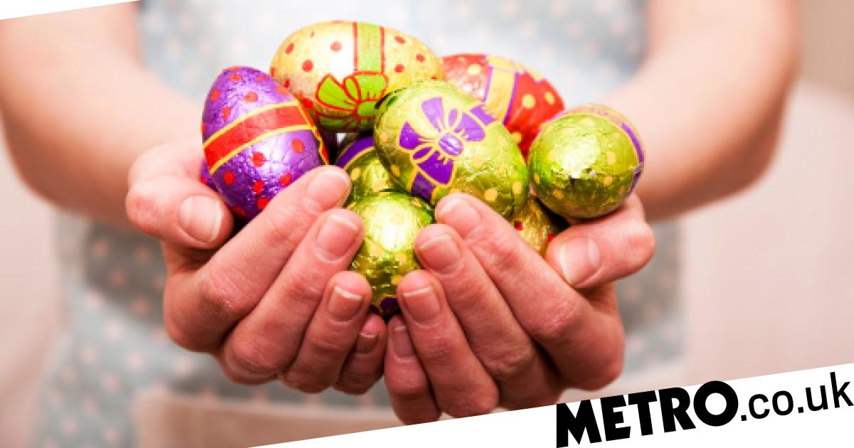 Will Easter Eggs Be Limited To One Per Person? photo