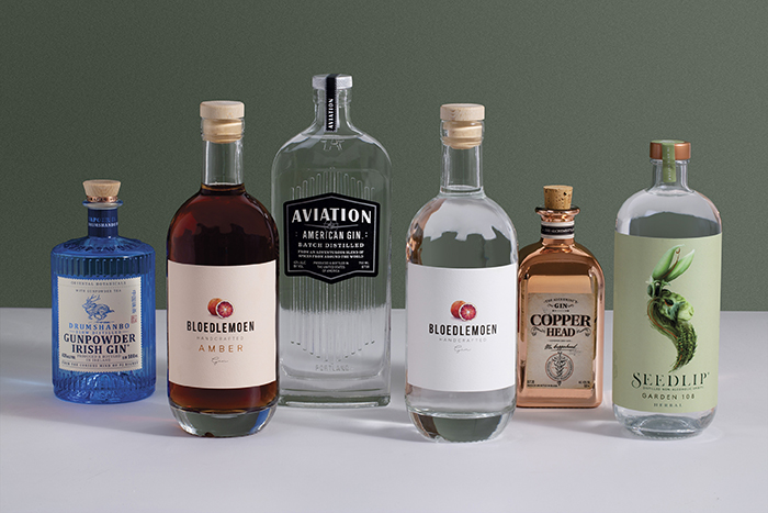 Win: A Hamper Of Extraordinary Gins Worth Over R2000 photo