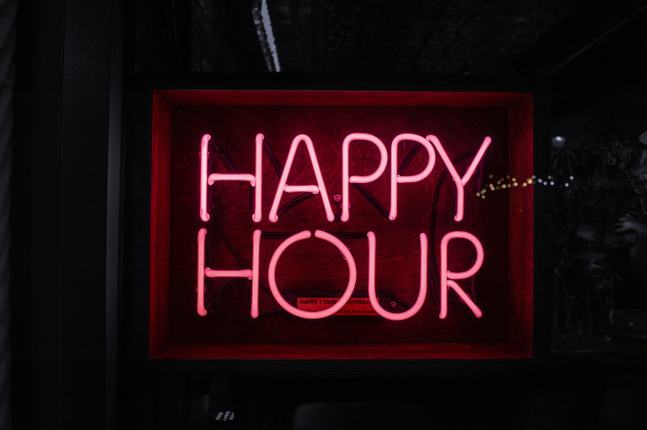How To Do Happy Hour At Home photo