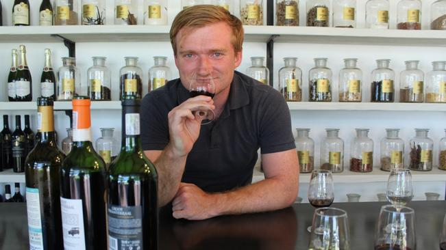 'wine, Dine And Stein' Set To Air On Dstv photo