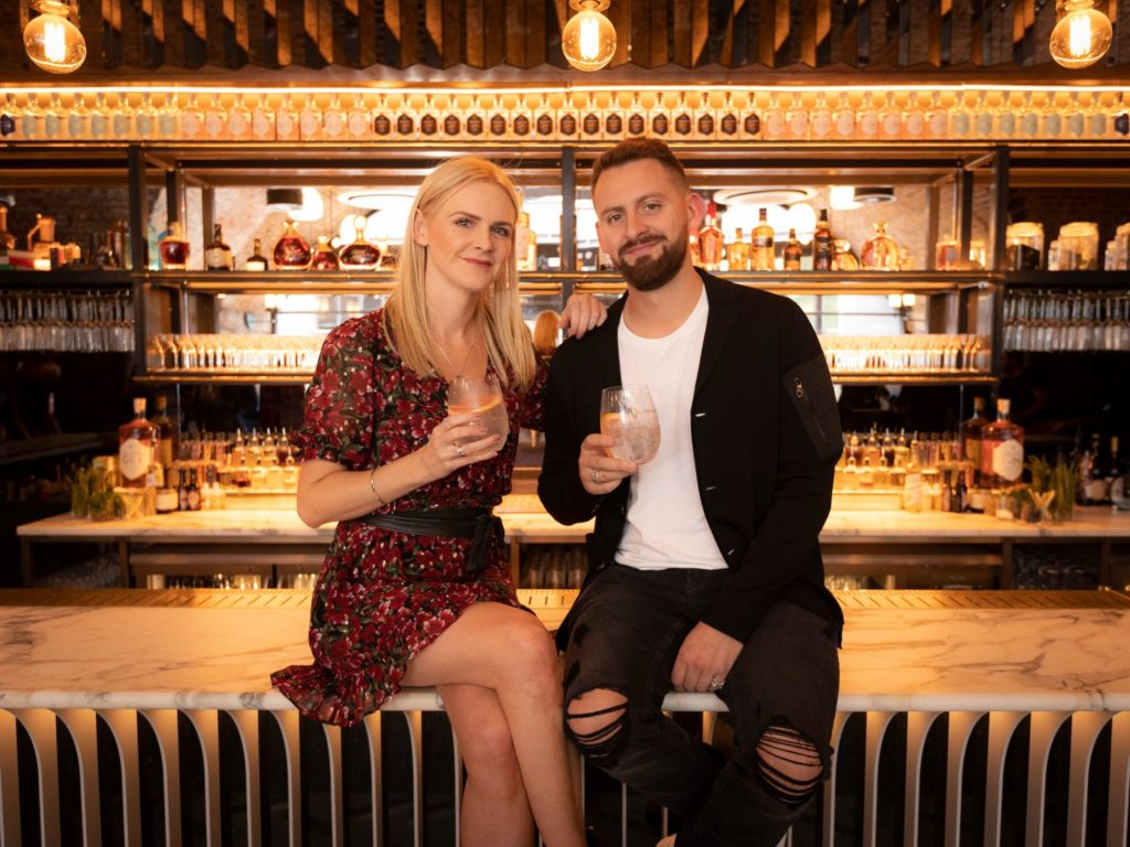 Manchester Gin Goes Virtual With Stay Home Gin Tastings photo