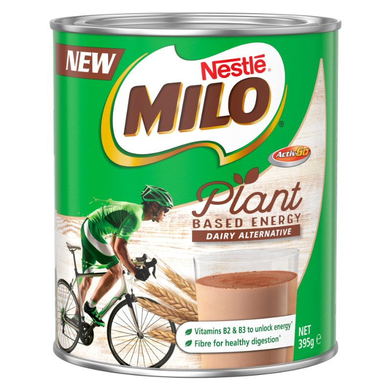 Milo Evolution: Nestle Australia Launches World-first Version Of Plant-based, Reduced-sugar Malt Drink photo