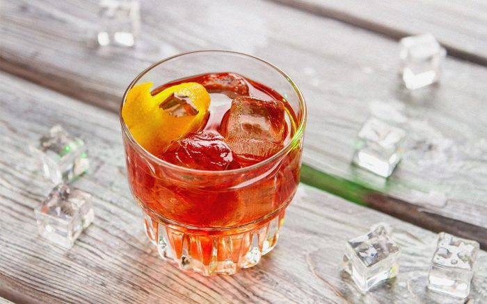 Negroni Header 1470773059 700x438 5 Best Ways To Make CBD Infused Cocktails