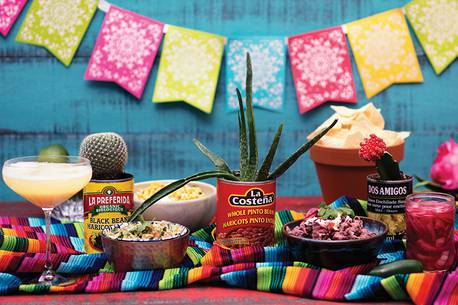 Celebrating Cinco De Mayo photo