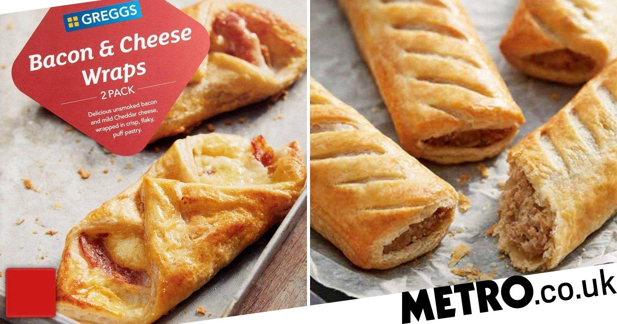 Iceland Has Ordered Extra Stock Of Greggs Favourites To Get Us Through Lockdown photo
