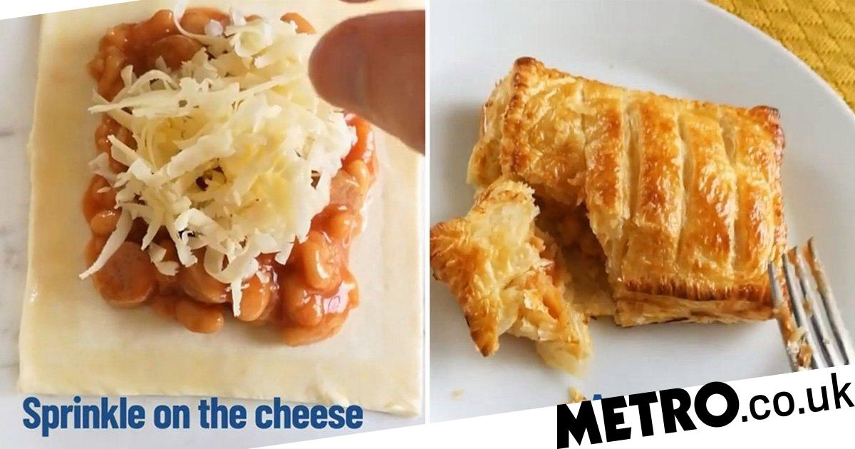 Greggs Launches Diy Tutorials So You Can The Chain's Bakes At Home photo