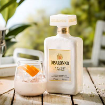 Disaronno Velvet Cream Liqueur Launches In The Uk photo