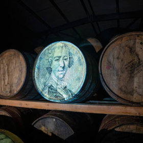 Isle Of Raasay Unveils Cask Programme photo