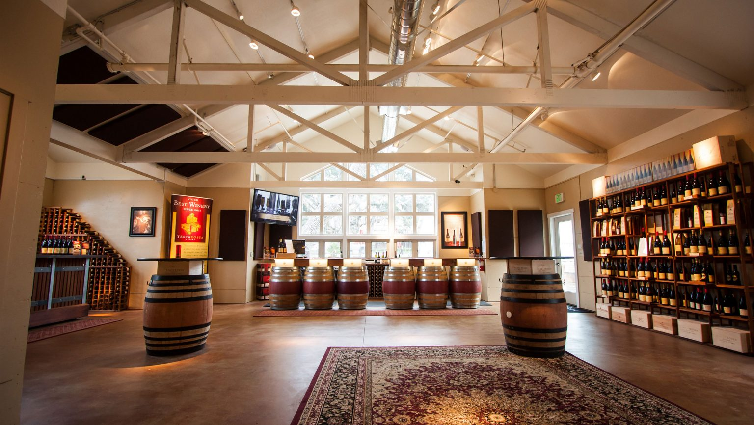 How Small American Wineries Are Fighting To Survive The Crisis photo