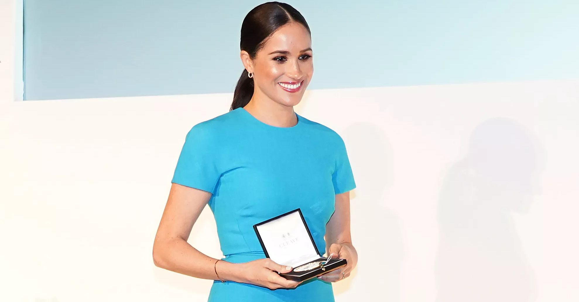 Does Meghan Markle Drink Alcohol? photo