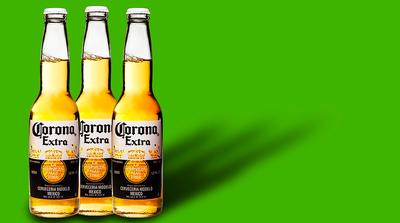 Corona Beer Producer Halts Brewing Over Virus photo