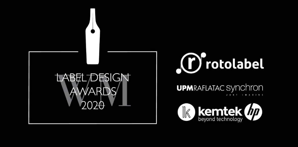 Results of the 2020 Label Design Awards for Wine, Beer and Spirits photo