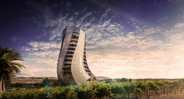 Video: Seppeltsfield Winery To Develop 'six Star' Hotel In South Australia's Barossa Valley photo