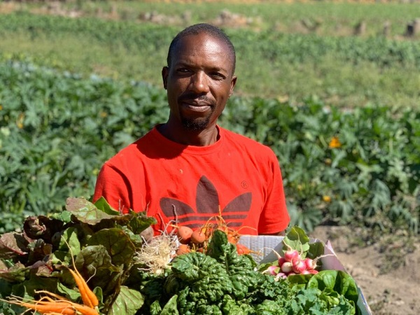 Food Flow: The Initiative That's Helping Both Farmers And Families In Need photo