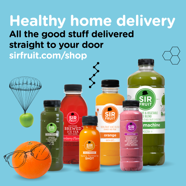 Win A Sir Fruit Home Delivery Voucher photo
