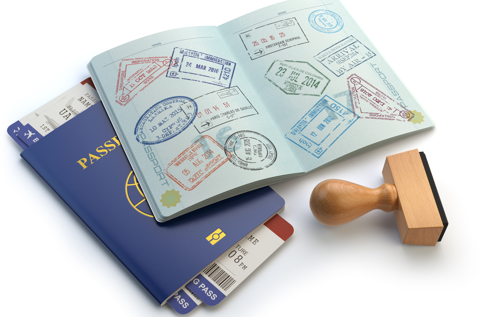 How Covid-19 Will Affect Visa Applications photo